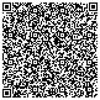 QR-код с контактной информацией организации Промышленная экспортно-импортная компания Интеркорпорация, ЧП