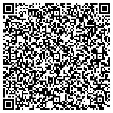 QR-код с контактной информацией организации КЭАЗ, ООО