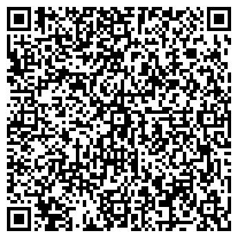 QR-код с контактной информацией организации АБЛ-Сурсум-УА, ООО