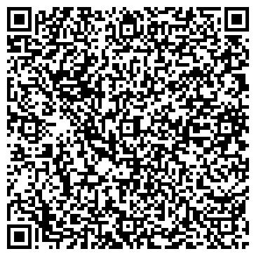 QR-код с контактной информацией организации АТ ЕЛЕКТРО, ЧП