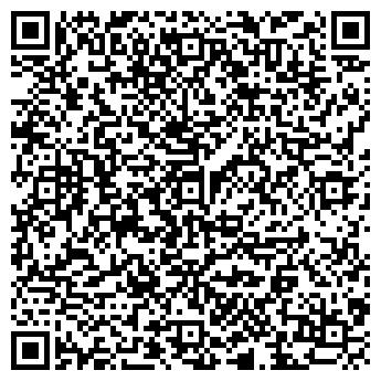 QR-код с контактной информацией организации Поло-Электро, ООО