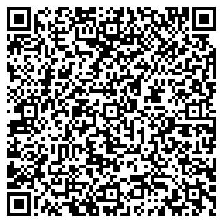 QR-код с контактной информацией организации VOK