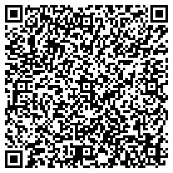 QR-код с контактной информацией организации ООО НОВЫЕ ТЕХНОЛОГИИ
