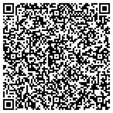 QR-код с контактной информацией организации Ампер-Интра, ООО