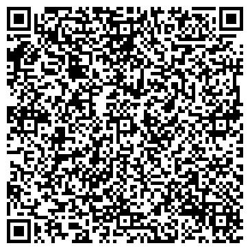QR-код с контактной информацией организации Галиченерго, ЧП