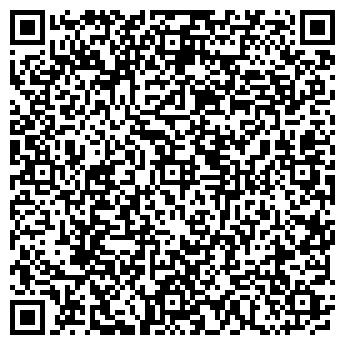 QR-код с контактной информацией организации ТЕХМЕДСЕРВИС ТОО