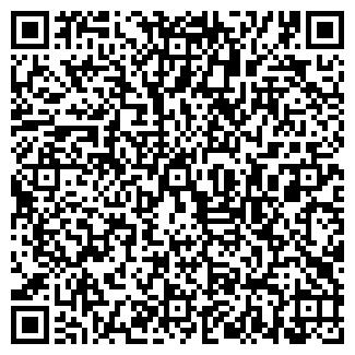 QR-код с контактной информацией организации SPRINT, СПД