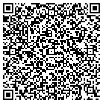 QR-код с контактной информацией организации Фирма Вис лтд, ООО