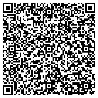 QR-код с контактной информацией организации Компания Электра