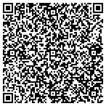 QR-код с контактной информацией организации Нанокабель, ООО