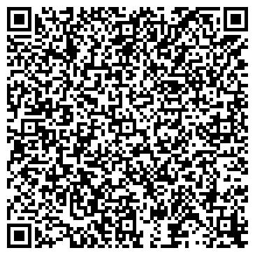 QR-код с контактной информацией организации Электроцентр, ООО