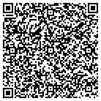 QR-код с контактной информацией организации Ткачук, ООО