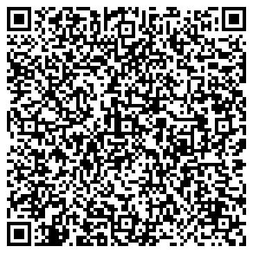 QR-код с контактной информацией организации Сетевые Актуальные Решения, ООО