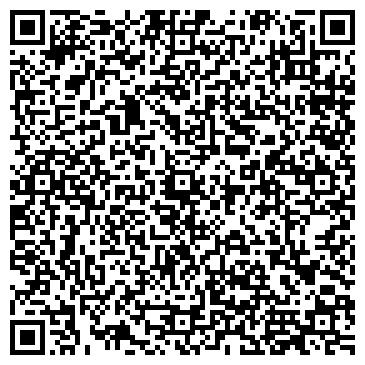 QR-код с контактной информацией организации Киевский завод высоковольтной аппаратуры, ООО