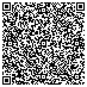 QR-код с контактной информацией организации Амкрис, ООО