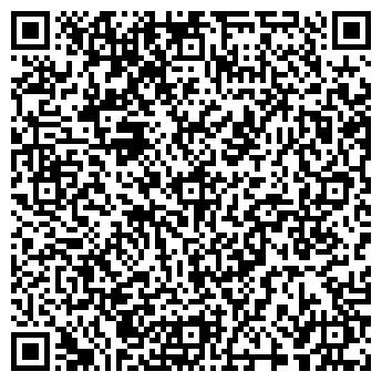 QR-код с контактной информацией организации СИС, МЧП