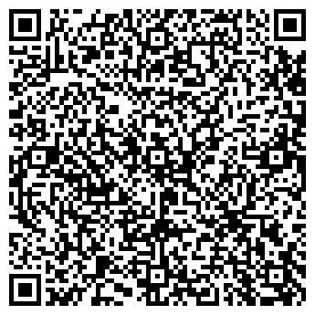 QR-код с контактной информацией организации Роллок, ООО