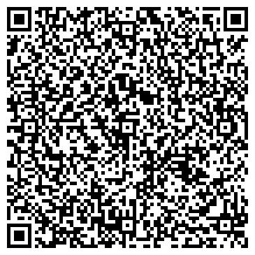 QR-код с контактной информацией организации НПО ПромТехЭнерго, ООО
