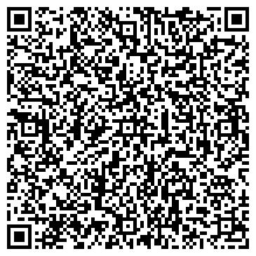 QR-код с контактной информацией организации Виват электро, ЧП