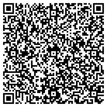 QR-код с контактной информацией организации Деливер Трейд
