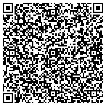 QR-код с контактной информацией организации Энерготех, ООО