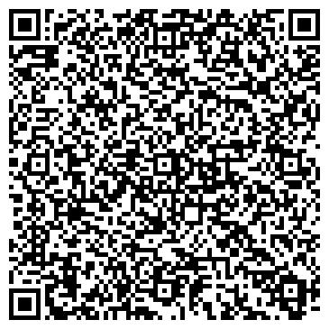 QR-код с контактной информацией организации ТД Электротехника, ООО