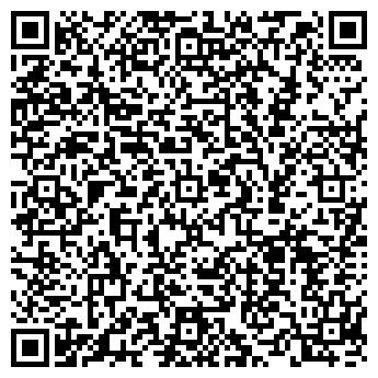 QR-код с контактной информацией организации Электрогенератор, ООО