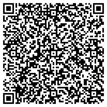 QR-код с контактной информацией организации Донвак, ООО ТПФ