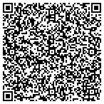 QR-код с контактной информацией организации Техпромэффект, OOO