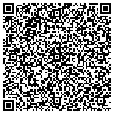 QR-код с контактной информацией организации Радий, ЗАО