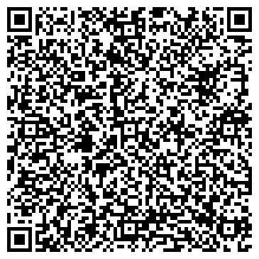 QR-код с контактной информацией организации Укрхимпром, ООО