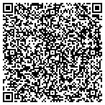 QR-код с контактной информацией организации Евродахсервис, ООО
