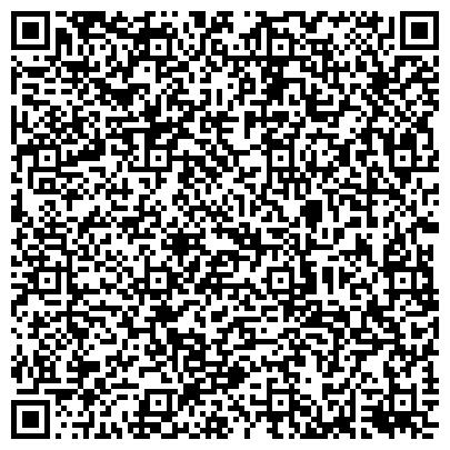 QR-код с контактной информацией организации Творческая мастерская Зайцевых, ЧП
