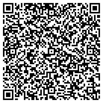 QR-код с контактной информацией организации Железный Гарри, ООО