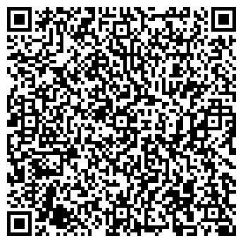 QR-код с контактной информацией организации Стопмагнит, ЧП