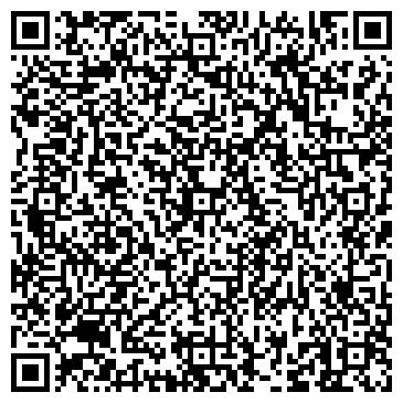 QR-код с контактной информацией организации Мелсол, ООО