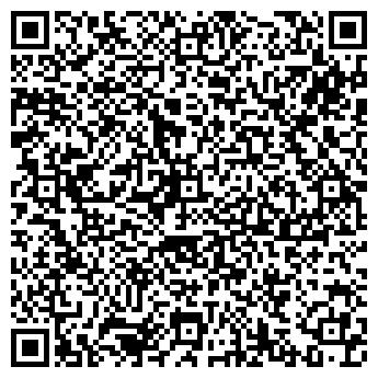 QR-код с контактной информацией организации Ритм ЛТД, ООО
