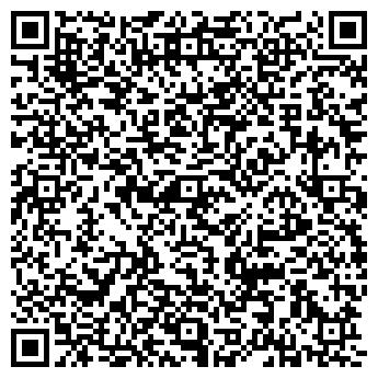 QR-код с контактной информацией организации Гроза, ООО