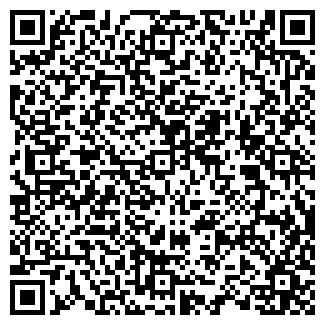 QR-код с контактной информацией организации ТЕБРИС