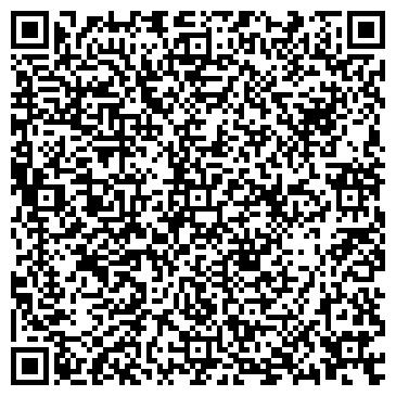 QR-код с контактной информацией организации Промсервис, НПКП
