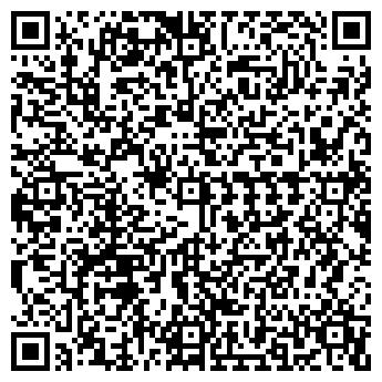 QR-код с контактной информацией организации ООО ТРИУМФ