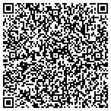 QR-код с контактной информацией организации Атик Лтд, ООО