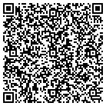 QR-код с контактной информацией организации LEDWORK