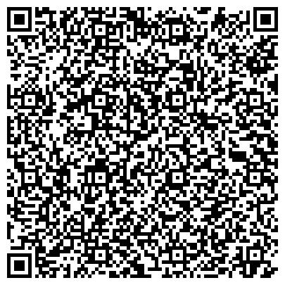 QR-код с контактной информацией организации Казэлектрорадуга магазин 1000 вольт, ТОО