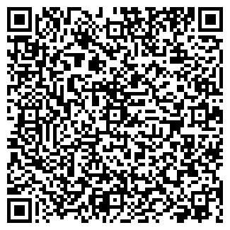 QR-код с контактной информацией организации ООО ФАБЕРСТРОЙ