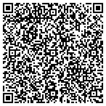 QR-код с контактной информацией организации Atmosphere (Атмосфер), TOO