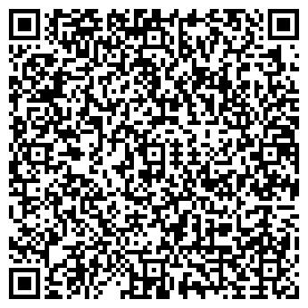 QR-код с контактной информацией организации ФАВОРИТ АЛЬ-МЕТ