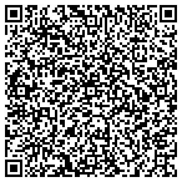 QR-код с контактной информацией организации Тепловик, ТОО