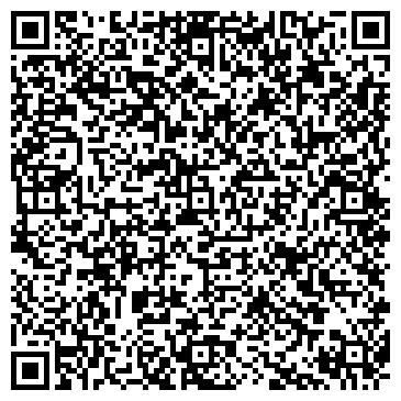 QR-код с контактной информацией организации Техмотив,ТОО