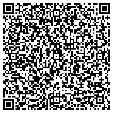 QR-код с контактной информацией организации Динамо-Автоцентр,ТОО